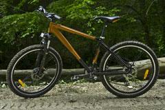 mountain bike - mountain bicycles